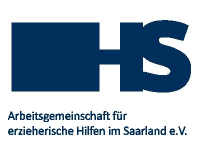 AHS Saarland Logo