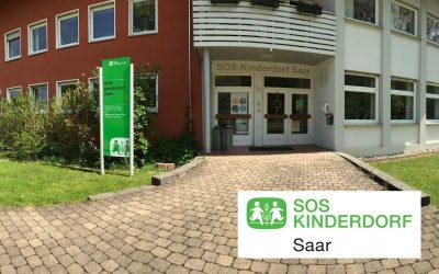 SOS Kinderdorf Saar