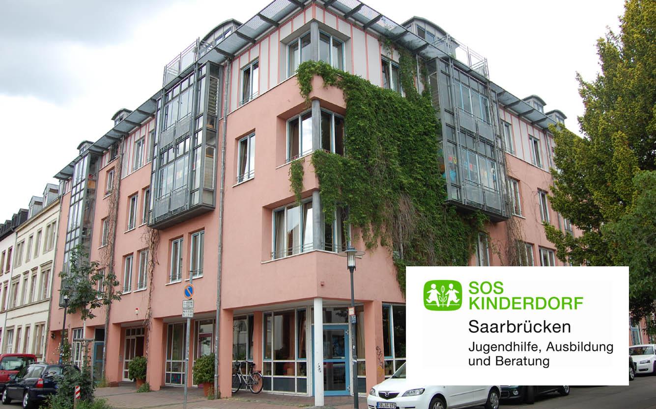 SOS Kinderdorf Saarbrücken