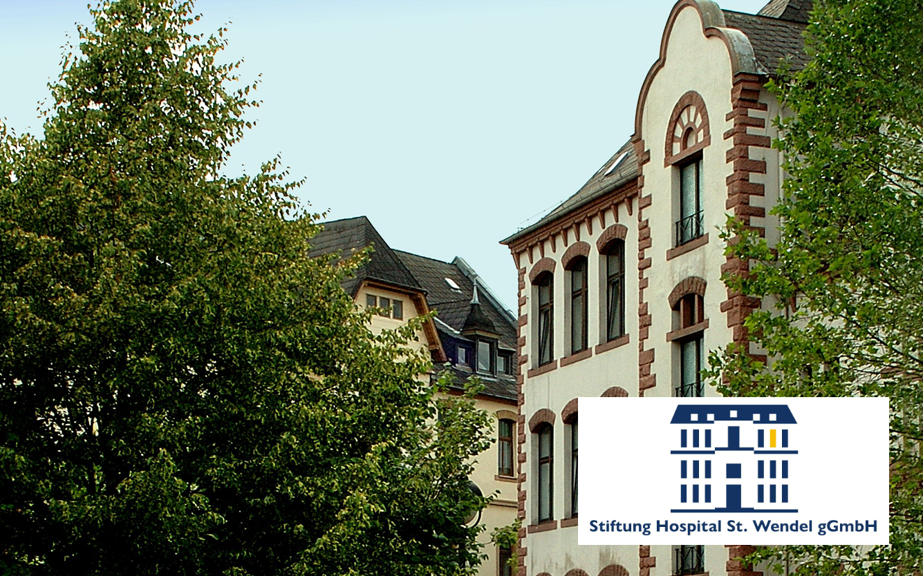 Stiftung Hospital St. Wendel